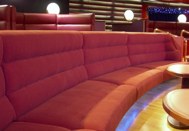 Queen's Lounge Banquette.JPG